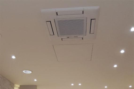 il-riccio-acconciature-impianto-climatizzazione