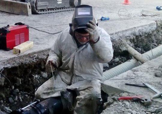 idraulica-golinelli-san-felice-sul-panaro-modena-riparazione-tubazioni-interrate-003