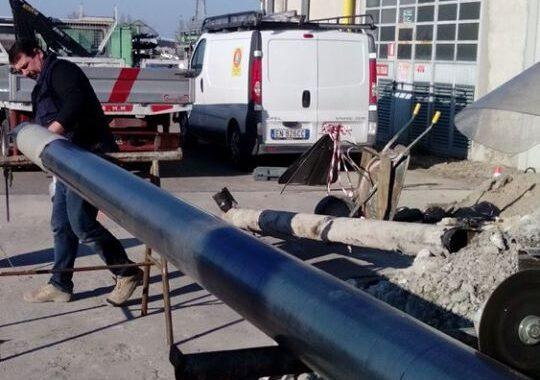 idraulica-golinelli-san-felice-sul-panaro-modena-riparazione-tubazioni-interrate-004